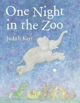One Night in the Zoo | Judith Kerr |