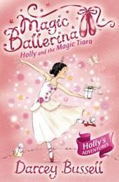 Holly and the Magic Tiara