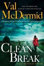 Clean Break (PI Kate Brannigan, Book 4) | Val Mcdermid |