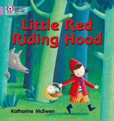 Little Red Riding Hood | Katherine McEwen |