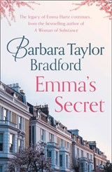 Emma's Secret | Barbara Taylor Bradford |