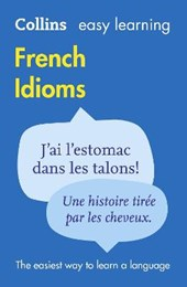 Easy Learning French Idioms |  |