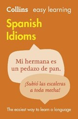 Easy Learning Spanish Idioms | auteur onbekend |