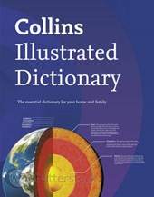 Collins Children's Illustrated Dictionary |  |