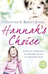 Hannah's Choice | Kirsty Jones |