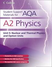 A2 Physics Unit