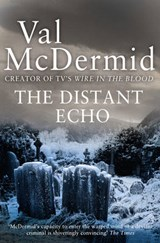 Distant Echo | Val McDermid |