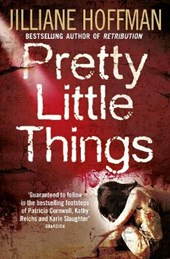 Pretty Little Things | Jilliane Hoffman |