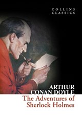The Adventures of Sherlock Holmes | Sir Arthur Conan Doyle |