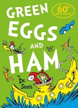 Green Eggs and Ham | auteur onbekend |