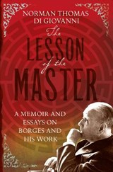 The Lesson of the Master | Norman Thomas Giovanni |