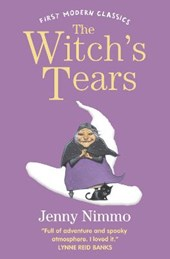 Witch's Tears