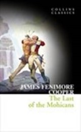 Last of the Mohicans | James Cooper |