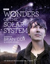 Wonders of the Solar System | Brian Cox |