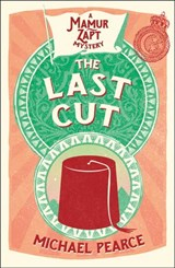 The Last Cut (Mamur Zapt, Book 11) | Michael Pearce |