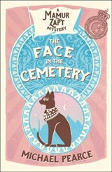 The Face in the Cemetery (Mamur Zapt, Book 14) | Michael Pearce |