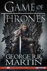 Song of ice and fire (01)(fti): game of thrones | George Martin |
