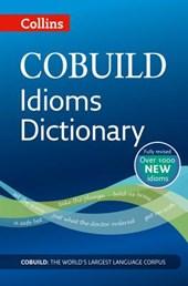Idioms Dictionary