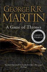 Song of ice and fire (01)(nw edn): game of thrones | George R R Martin |