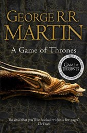 Song of ice and fire (01)(nw edn): game of thrones