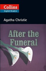 Collins After the Funeral (ELT Reader) | Agatha Christie |
