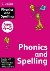 Collins Phonics and Spelling | auteur onbekend |