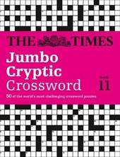 Times Jumbo Cryptic Crossword