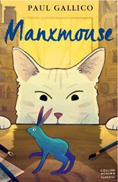Manxmouse | Paul Gallico |