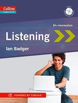 Listening | Ian Badger |