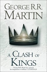 Clash of Kings (a Song of Ice and Fire, Book 2) | George R R Martin |