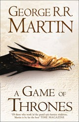 Game of Thrones (a Song of Ice and Fire, Book 1) | George R R Martin |
