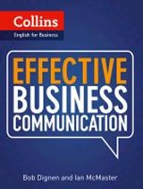 Collins Effective International Business Communication | Bob Dignen |