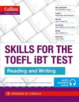 Collins TOEFL Reading and Writing | auteur onbekend |