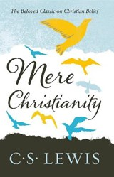 Mere Christianity | C S Lewis |