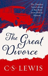 Great Divorce | C S Lewis |