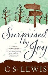 Surprised by Joy | C S Lewis |