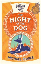 The Mamur Zapt and the Night of the Dog (Mamur Zapt, Book 2) | Michael Pearce |