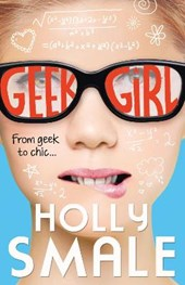 Geek girl (01): geek girl