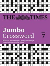 The Times Times2 Jumbo Crossword Book