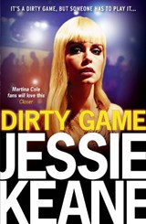 Dirty Game | Jessie Keane |