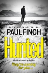 Hunted | Paul Finch |