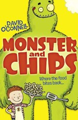 Monster and Chips | David Oconnell |