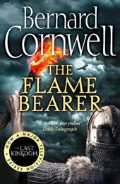 Flame Bearer (the Last Kingdom Series, Book 10)