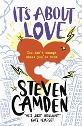 It's About Love | Steven Camden |