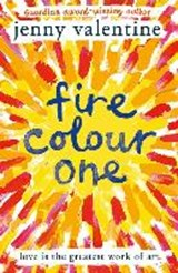 Fire Colour One | Jenny Valentine |