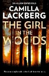 Girl in the woods | Camilla Lackberg |