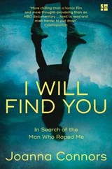 I Will Find You | Joanna Connors |
