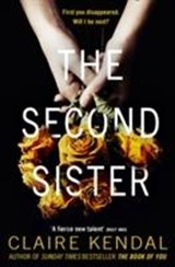 Second sister | Claire Kendal |
