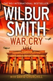 War Cry | Wilbur Smith |