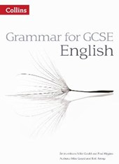 Grammar for GCSE English | Mike Gould |
